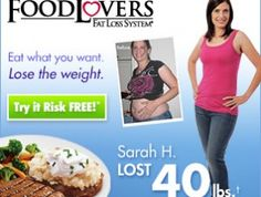 Food Lovers Diet Fat Loss System - Do you want to drop 3 dress sizes in just 8 weeks? Eat what you want and still lose weight! #foodloversfatlosssystem #foodlovers