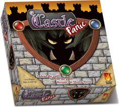 Castle Panic - Google Search