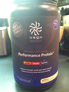 Vegan protein powder and egg protein powder reviews #livewellnow @Gail