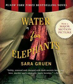 Water For Elephants: Water For Elephants