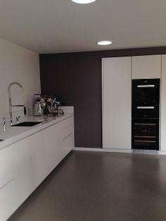 Acheo design keuken met Miele Inbouw Apparatuur www.acheodelft.nl More