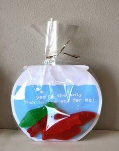 Sassy Style: 245 DIY Kid Valentine Ideas