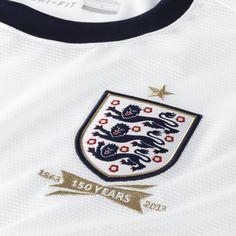 2013/14 England Home