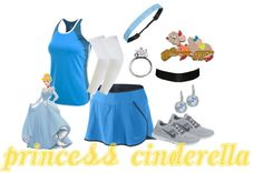 Princess Cinderella Disney Princess Half Marathon Possiblities