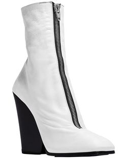 Contrast Ratio: Shop Bazaar's picks for the best shoes and accessories for fall - Céline boot