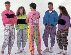 80s Fashion For Teen Girls s Teen Fashion