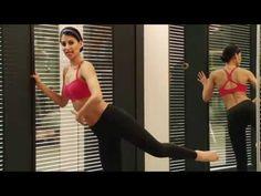Perfect Ballet Barre Leg Workout