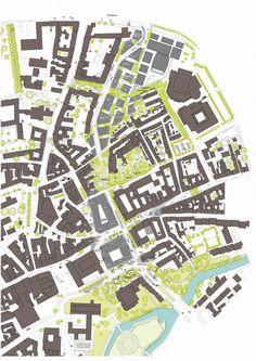 'Thomas B. Thrigesgade' City Design / entasis