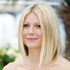 10 Long Bob Hairstyles To Inspire You...like L.C.'s long bob for when i cut my hair