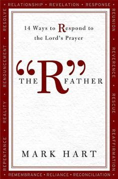 """The """"R"""" Father by Mark Hart. $8.69. http://accrosstherain.com/showme/dpmue/Bm0u0e4oQuZk9kXt5ySz.html. Author: Mark Hart. Publisher: The Word Among Us Press (April 1, 2010). 183 pages. How often do we view the Our Father only as a series of petitions rather than as a way to the heart of our heavenly Father? Popular Catholic author Mark Hart says that the prayer Jesus gave us is a """"reactionary"""" prayer—one that calls for a response from us. As he refle..."""