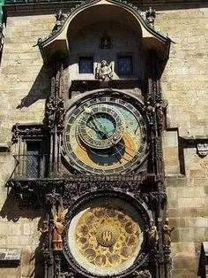 Astronomical+Clock