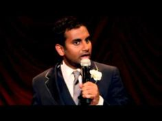 Aziz Ansari Buried Alive 2013 Stand Up Youtube