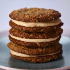 Michael Symon's Creamy Peanut Butter Cookies