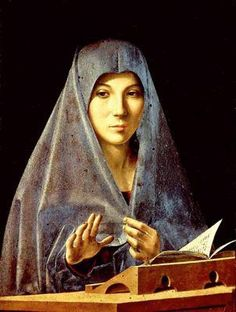 Antonello da Messina, 1477