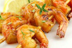 Sweet & Sour Shrimp recipe