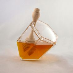 Clear Hive Honey Set, $60, now featured on Fab.