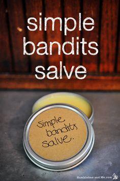 Simple Bandits Salve