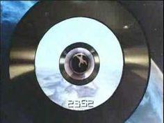 Buck Rogers TV Intro