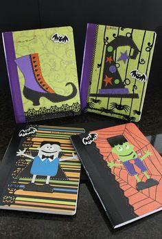 halloween cards, halloween themes, halloween gifts, halloween crafts, altered books, craft corner, halloween ideas, book crafts, halloween favors