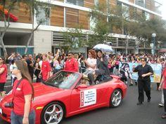 2011 LA PRIDE Parade - Margaret Cho