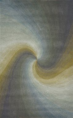 Dunes Waves River rug from TheSimpleLifeDecor.com.