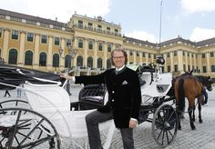 Andre in Vienna