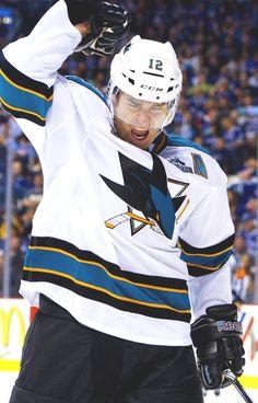 Patrick Marleau, San Jose Sharks