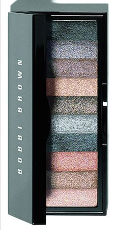 LOVE this Bobbi Brown mixed metals palette http://rstyle.me/~2B9GH