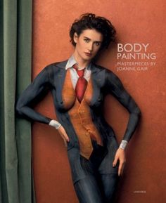 "Body Painting: Masterpieces by Joanne Gair by Joanne Gair. $12.28. Save 32% Off!. http://www.letrasdecanciones365.com/detailp/dpxnh/0x7n8h9k3w2q0g4r7m9h.html. Author: Joanne Gair. Publisher: Rizzoli Universe Promotional Books (January 12, 2010). Publication Date: January 12, 2010. 156 pages. Stunning works of art using the human body as the canvas.  If ever there was a defining moment in a career, for renowned body-painting artist Joanne Gair it was painting ""that s..."