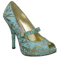 Is it wrong that I love these shoes?