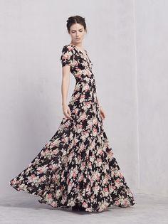 bridesmaid dress, claudett dress, ali dress