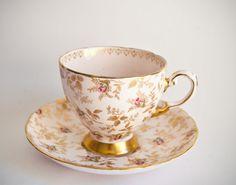 dish, inspir pink, fine china, glorious china, gold, beauty, families, design, denbi potteri