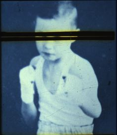 Robin Cracknell * 2010 * little fists