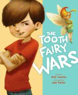 The Tooth Fairy Wars - Most children happily trade their baby teeth for money from the tooth fairy, but not Nathan. He wants to keep his baby teeth FOREVER.