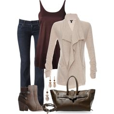 """Untitled #9"" by sherri-leger on Polyvore"
