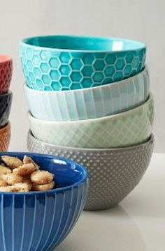 textured dip bowls http://rstyle.me/n/puasapdpe