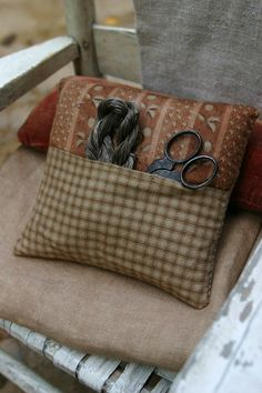 easy to make sewing keep