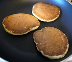 dry mix recipe for buttermilk pancakes