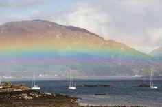 Plonkton, Scotland copyright Deep Blue C