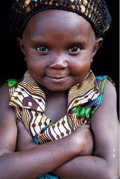 coquita angel, congo, little girls, fashion styles, children, beauti, africa, eye, kid