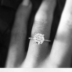 dream ring, solitaire thin diamond band, diamond bands, ring designs, engagement rings