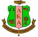 The official crest of Alpha Kappa Alpha. #AlphaKappaAlpha #AKA #Sorority #Greek #Crest