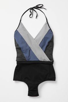 anthropologie maillot