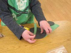 Farm activities for preschool