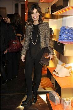 Alessandra Mastronardi_Italian Actress
