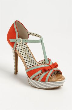 Jessica Simpson 'Britt' Sandal available at Nordstrom