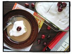 The Witchy Kitchen: Vegan Tres Leches