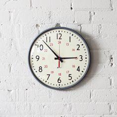 clock (via Etsy)