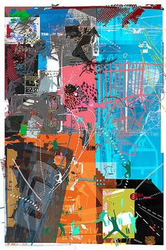 Junk-poster-idea - Chris Keegan
