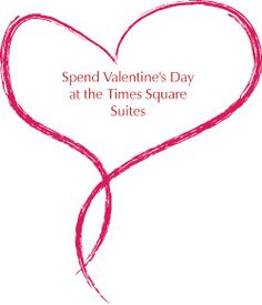 Check out our romantic Valentine's Day package!